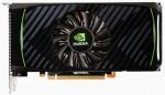Видеокарта NVIDIA GeForce GTX 560
