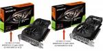 Gigabyte GeForce GTX 1650 GDDR6 (GV-N1656WF2OC-4GD)