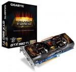 Видеокарта Gigabyte GV-N560SO-1GI-950