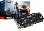 Gigabyte Radeon R9 270X OC 4 Гбайт