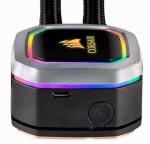 Corsair, H100i RGB Platinum, H115i RGB Platinum