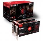 Club 3D Radeon HD 7850 royalKnights
