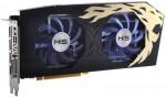 HIS Radeon RX 480 IceQX2 Roaring