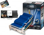 HIS Radeon HD 7730 iSilence 5