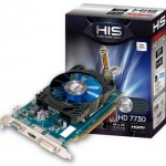 HIS Radeon HD 7730