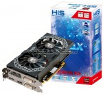 HIS Radeon R9 285 IceQ X²