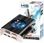 HIS Radeon HD 6770 Fan 1GB GDDR5