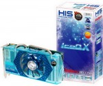 HIS Radeon HD 7750 IceQ X (Blue) Turbo