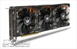 Galaxy GeForce GTX 580 Hall of Fame Edition