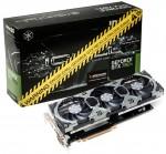 Inno3D GeForce GTX 780 Ti iChill DHS
