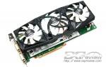 Видеокарта Inno3D GeForce GTX 570 iChill