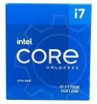 Intel Core i7-11700K, Rocket Lake-S, Mindfactory