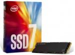 Intel 760p M.2 NVMe и 660p M.2 NVMe