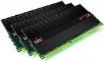 Оперативная память Kingston HyperX T1 Black