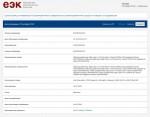 Tiger Lake-U, LPDDR5, Intel, Eurasian Economic Commission
