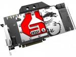 MSI GeForce GTX 1080 Ti Sea Hawk EK X