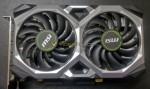 MSI GeForce GTX 1660 Ti Ventus