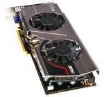 MSI Radeon HD 7970 Boost Edition