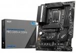 MSI PRO Z590-A DDR4, Intel Z690