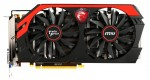 MSI GeForce GTX 770 Gaming Series (модель: N770TF2GD5 OC)