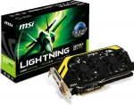 MSI GeForce GTX 770 Lightning