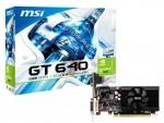 MSI GeForce GT 640