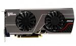 MSI Radeon HD 7950 Boost Edition
