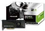 Manli GeForce GTX 1070 Ti with Blower Fan