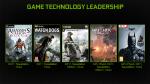 Ubisoft, NVIDIA
