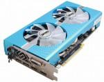 Sapphire Radeon RX 580 Nitro+ 8G Special Edition
