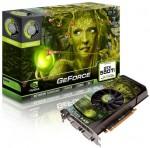 Видеокарта POVTGT GeForce GTX 550 Ti Charged