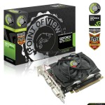 POVTGT GeForce GTX 650 Ti