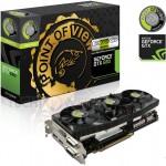 POV GeForce GTX 680 EXO