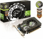 POVTGT GeForce GT 640 Ultra Charged