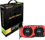 Palit GeForce GTX 960 4 GB JetStream