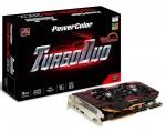 PowerColor TurboDuo Radeon R9 280X OC
