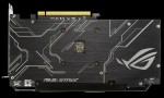 ASUS ROG StriX GeForce GTX 1650 GDDR6, ROG-STRIX-GTX1650-O4GD6-GAMING, ROG-STRIX-GTX1650-A4GD6-GAMING, ROG StriX GeForce GTX 1650 GDDR6 Advanced Edition