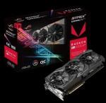 ASUS STRIX Radeon RX Vega 64 O8G ROG