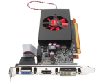 Видеокарта AMD Radeon HD 6570