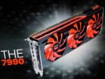 AMD Radeon HD 7990 «Malta»