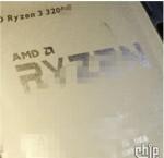 Ryzen 3 3200