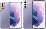 Samsung Galaxy S21 и Galaxy S21+
