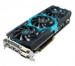 Sapphire Radeon R9 290X Vapor-X OC