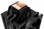 ID-Cooling SE-207-XT Black