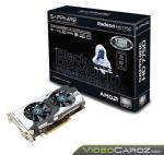 Sapphire Radeon HD 7750 OC Vapor-X