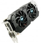 Sapphire Radeon HD 7870 Toxic