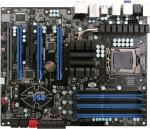 Материнская плата Sapphire Pure Black X58