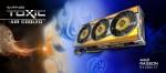 Sapphire Radeon RX 6900 XT Toxic Air-Cooled