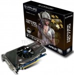 Sapphire Radeon HD 7770