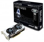 Sapphire HD 7770 Vapor-X Black Diamond